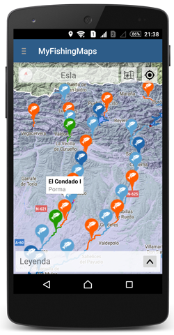 app myfishingmaps