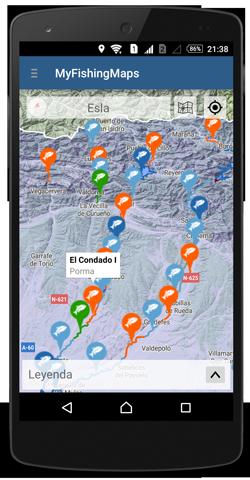app myfishingmaps