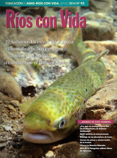 Revista AEMS 92