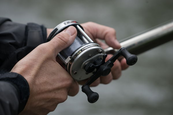 pesca del salmón en Asturias