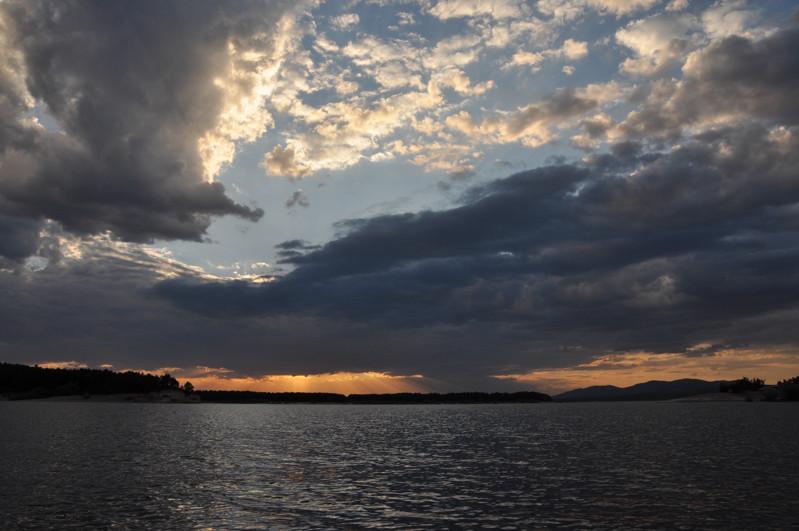 Cuerda del pozo Pesca CyL 2017