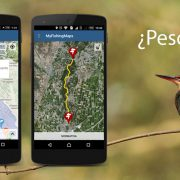 App de pesca My Fishing Maps