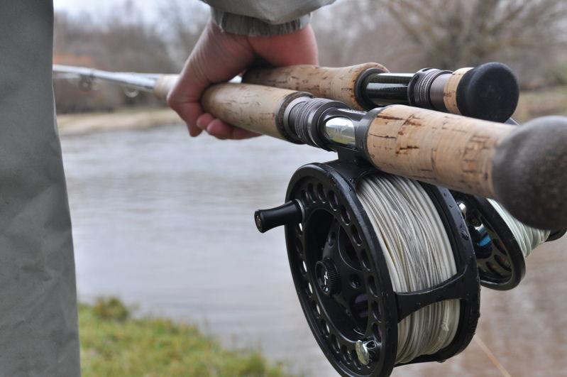 Pesca Salmón
